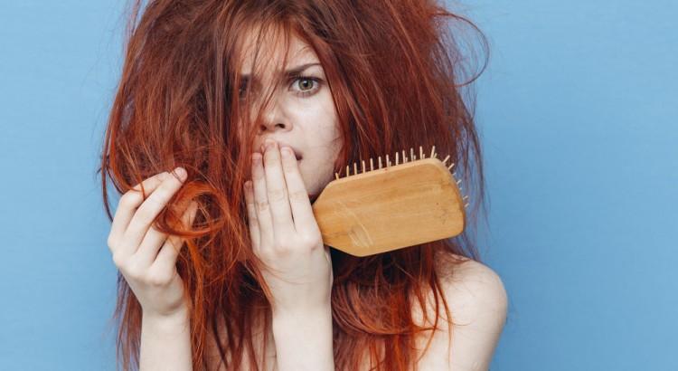 tutano para o cabelo