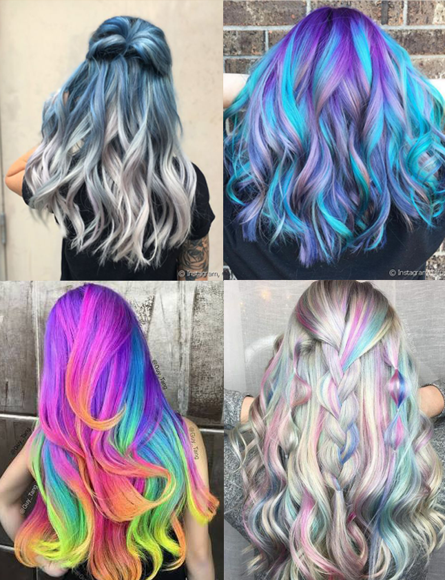 Unicorn Time: conheça a linha que vai tratar seus cabelos como um passe de mágica