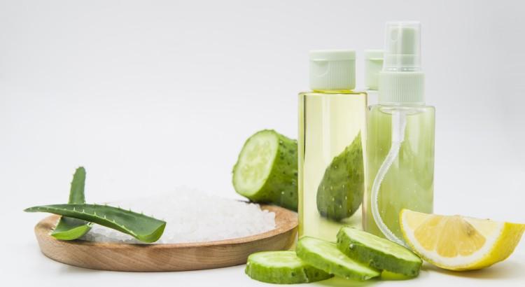 Como usar óleo de aloe vera nos cabelos