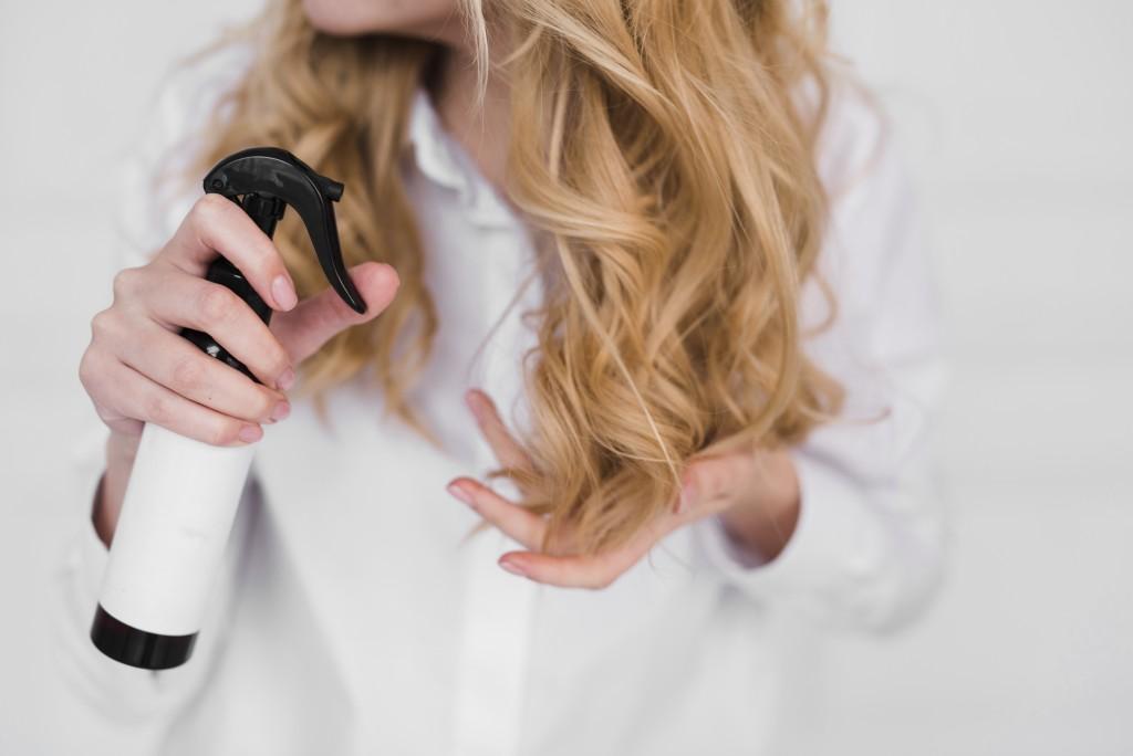 10 erros que te impedem de manter o cabelo hidratado