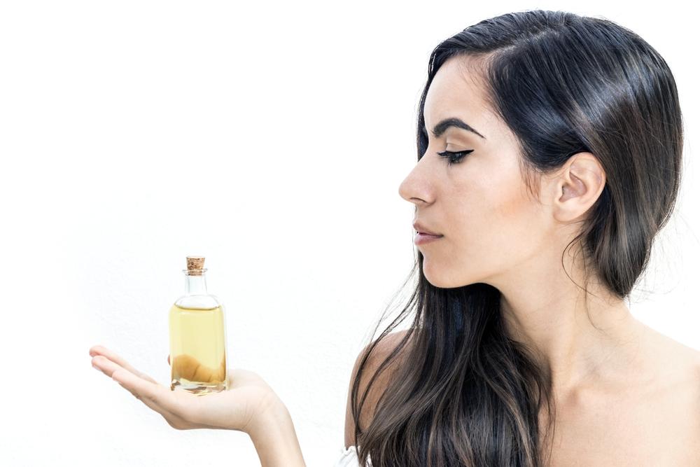 óleo de argan: por que ele é bom para o cabelo?