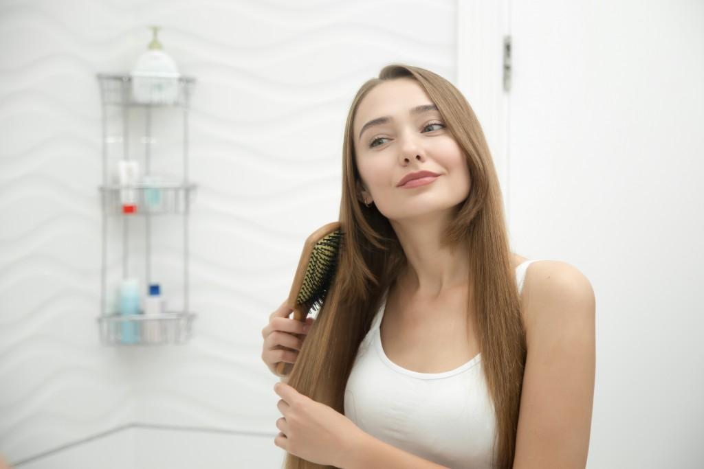 7 formas de dormir sem quebrar o cabelo