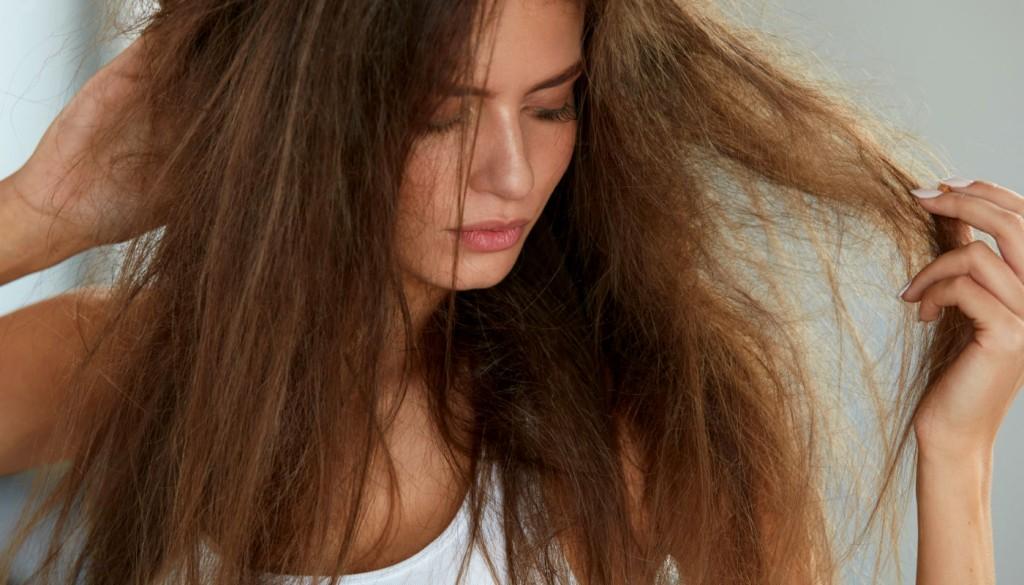 como-tratar-cabelo-ressecado