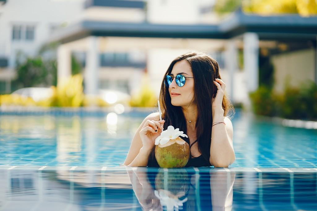 #VerãoTutanat: 6 produtos essenciais de cabelo para levar na mala