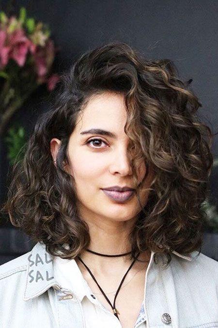 tendência cabelos 2019