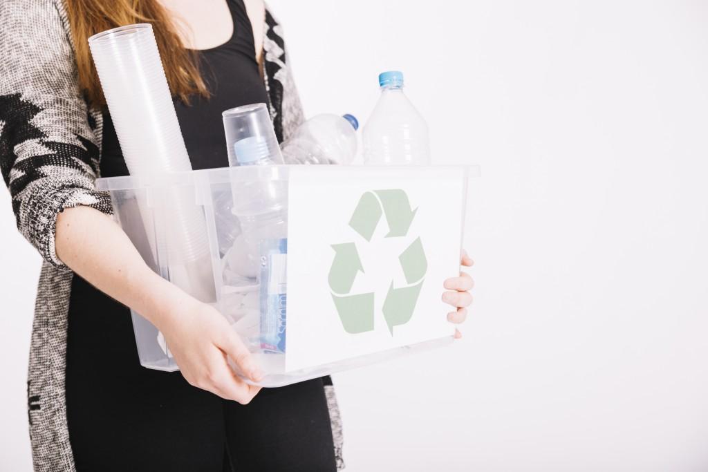 Embalagens vazias: 8 coisas que você precisa saber para reciclar