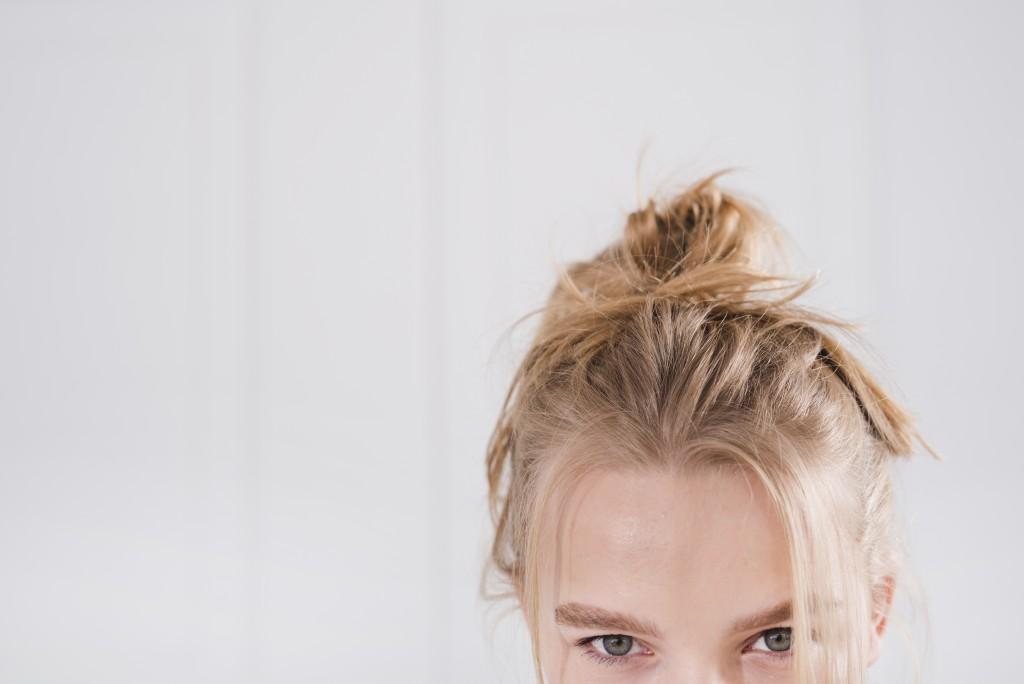 Como eliminar o frizz: o guia completo