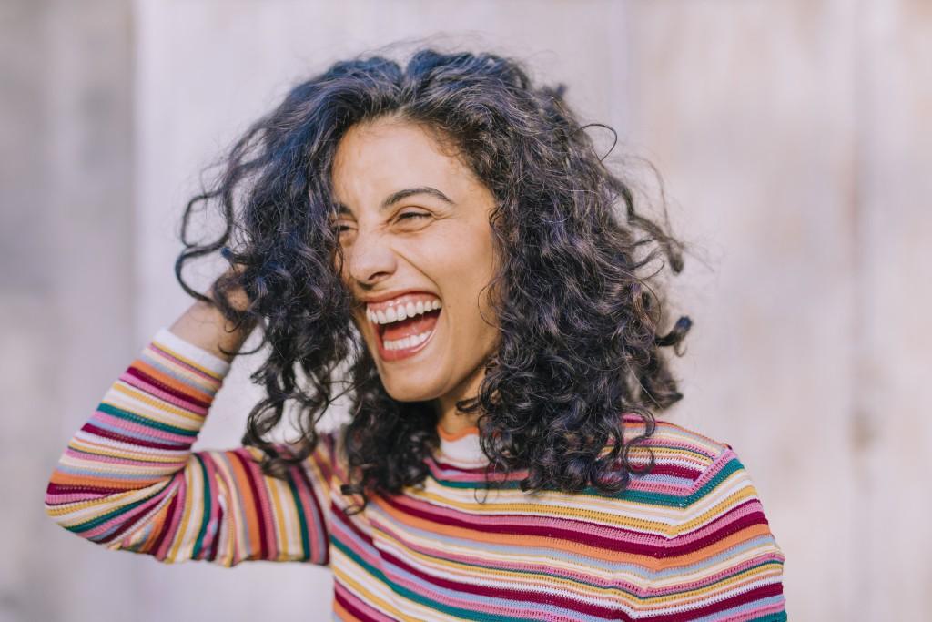 Como descobrir o seu tipo de cabelo