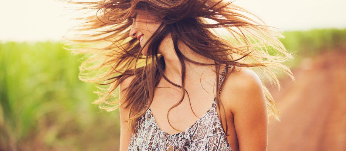 10 motivos para hidratar os cabelos